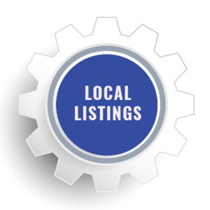 Local Listings Management